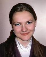 Венцель Ольга Сергеевна